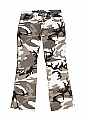 Rothco 3346 Womens City Camo Stretch Flare Pants