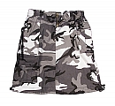 Rothco 1012 Womens Vintage City Camo Knee Length Skirt