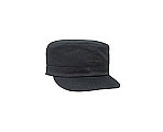 Rothco 1151 Womens Black Fatigue Hat