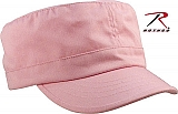 Rothco 1157 Womens Pink Fatigue Cap
