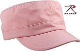 Rothco 1157 Womens Pink Fatigue Cap