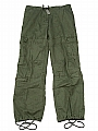 Rothco 4686 Girls Vintage Olive Drab Paratrooper Fatigues