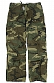 Rothco 4486 Girls Vintage Woodland Camo Paratrooper Fatigues