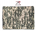 Rothco 10369 Army Digital Camo Fleece Blanket