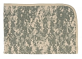 Rothco 2456 Infant Army Digital Camo Receiving Blanket