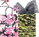 Rothco 9903 Camouflage Gift Bags-Medium