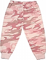 Rothco 6409 Infant Baby Pink Camo Pants