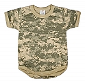 Rothco 69055 Infant Army Digital Camouflage 1pc Bodysuit