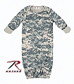 Rothco 66159 Infant Army Digital 1pc Sleeper