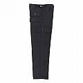 Rothco 6794 Kids Black 6-Pkt. B.D.U. Pants