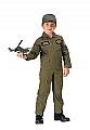 Rothco 7302 Kids O.D. Top Gun Flight Coverall