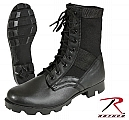 Rothco 5081 Ultra Force Black Jungle Boots