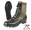 Rothco 5080 Ultra Force Olive Drab Jungle Boots