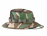Rothco 5547 Kids Woodland Camo Jungle Hat