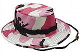 Rothco 5475 Kids Pink Camo Jungle Hat