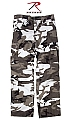 Rothco 3587 City Camouflage Vintage Paratrooper Fatigues-2XL