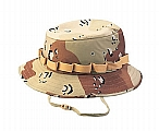 Rothco 5559 Kids Desert Camo Jungle Hat