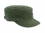 Rothco 1155 Womens Olive Drab Rip-Stop Vintage Fatigue Hat
