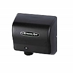 American Dryer EXT7-BG Black Graphite Hand Dryer, eXtremeAir, Universal Voltage