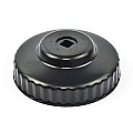 Steelman 06107 Oil Filter Cap Wrench (93mm x 36 Flute)