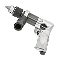 "Steelman 1704 Air Drill, Reversible, 1/2"" Drive"