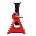 Steelman JS647529 Jack, Stands, Ratchet type, 4 Ton