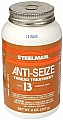 Steelman JSP10116 Anti-Seize Thread Lubricant, 10 oz Can