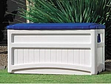 Poolside Storage Boxes