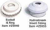 Replacement Eyeball & Ring