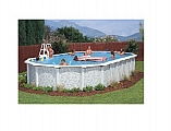 15' Above Ground Regency Pool - Pool Only!