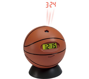 Meade Instruments Corporation Digiview Basketball Projection Clock at Sears.com