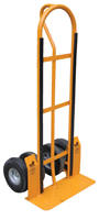 Vestil SPHT-500S-DW  4 Wheel Pneumatic/Hard Rubber Hand Truck at Sears.com