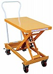 Vestil SCSC-400-2032  Self-Elevating Lift Cart