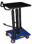 Vestil HT-05-1818A  Hydraulic Post Table