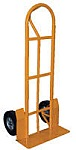 "Vestil SPHT-500S-HD  Steel ""P"" Handle Hand Truck"